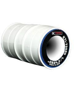 """5-pk of 1/2"""" x 260"""" Pipe Sealing Tape"""