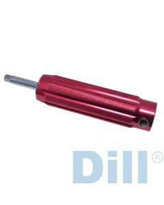 """Torque Tool 5540 1/4"""" Drive; 40 in/lbs."""