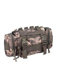 Emergency Prep, 1 Person, DigiCamo Fabric Bag