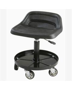 Swivel Tractor Creeper Seat