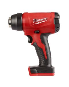 Compact Heat Gun w/ LED Light (Bare Tool)