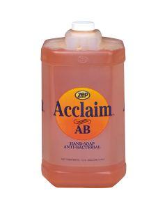 Zep Acclaim Anti-Bac Hand Soap, 1 Gal. (4-Pack)