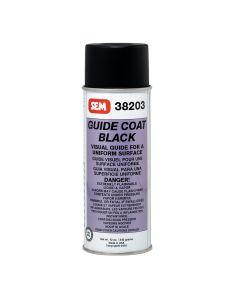 Guide Coat Black