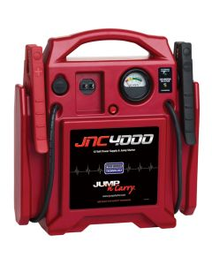 Jump-n-Carry 12V Jump Starter 1,100 Peak Amps