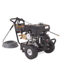 Mi-T-M JP Gasoline Series Cold Water Direct Drive Job Pro Pressure Washer 3000 PSI