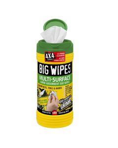 Big Wipes Multi Surface Bio Wipes
