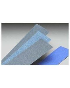 "BlueMag Body File Sanding Sheets NorGrip VAC (40) Grit, 2-3/4"" x 16"""