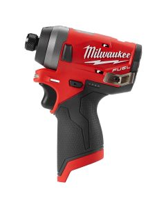 M12 FUEL 1/4 in. Hex Impact Driver (Bare Tool)