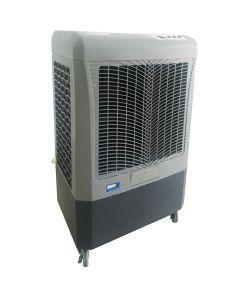 Portable Evaporative Cooler, 3100 Cubic Feet per Minute, Cools 950 Square Feet