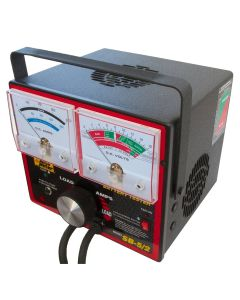 Variable Load Battery/Electrical System Tester, 800 Amp