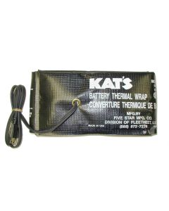 Battery Thermal Wrap