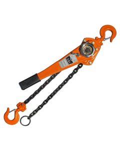 1-1/2 Ton Chain Pull w/10Ft. Chain