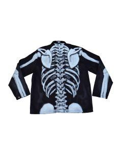 """Bones"" Welding Jacket - Size L"