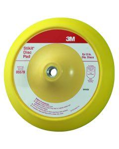 "3M 8"" Stikit Disc Pad"