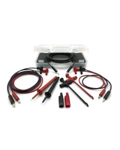 Deluxe XEL Automotive Test Kit with PVC Leads