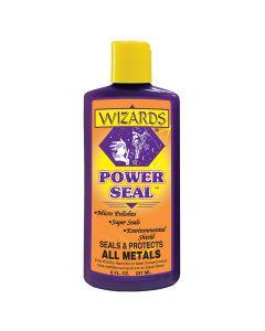 Power Seal Metal Sealant 8oz