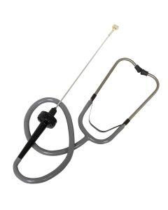 Lisle Stethoscope with Magnetic Holder