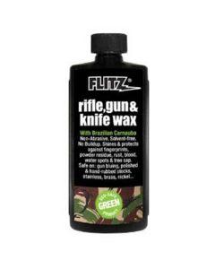 Rifle/Gun Waxx, 5 lb.