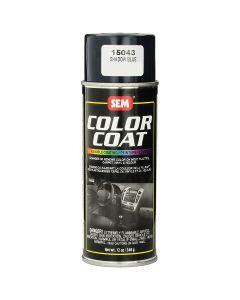 Color Coat, Shadow Blue