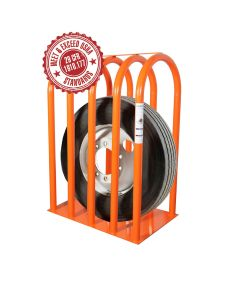 5-Bar Tire Inflation Cage