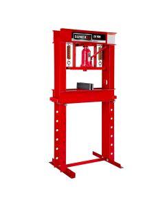 20 Ton Manual Hydraulic Shop Press