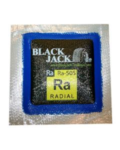 """(20) 2"""" Square Radial Patches"""