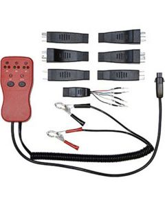 Deluxe Relay Circuit Tester
