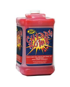 Cherry Bomb Hand Cleaner; 1 gal. x 4 (4 gal. Total)