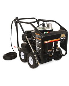 Hot Water Pressure Washer Portable Electric