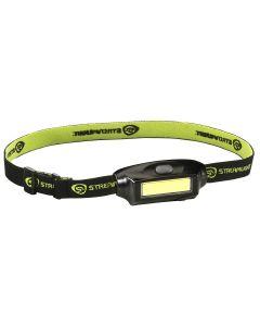 Bandit USB Rechargeable Headlamp, Black
