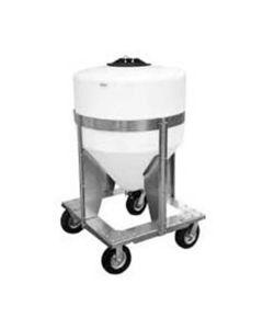 PolarCool 80 Gallon Portable Water Tank for Evaporative Fans