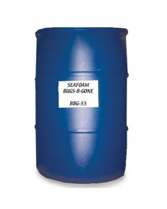 Sea Foam Bugs B Gone Multi-use Cleaner in 55-Gallon Drum
