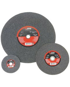 "Type 1 Cut Off Abrasive Wheels, 4-1/2"" x 1/16 x 7/8 (5 per pack)"