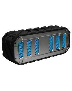 Rugged Rocker Water-Proof Bluetooth Speaker Black