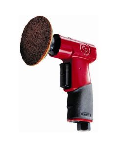 "Pistol Grip 3"" Rotary Sander, Adjustable Speed"