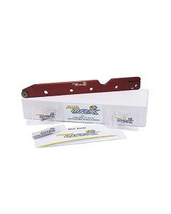 Alan 200 Series Exhaust Manifold  Base Kit For 5.7 Dodge Hemi