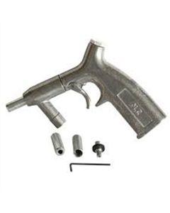 Gun & nozzles for siphon(15CFM
