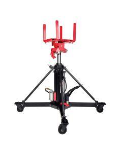 Sunex Tools 1 Ton Heavy Duty Telescopic Transmission Jack