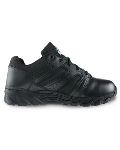 Original S.W.A.T. Chase Series Low Boots, Black, Size 9.5