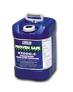 WATER BASED CLEANER FOR AQOEOUS 5GAL