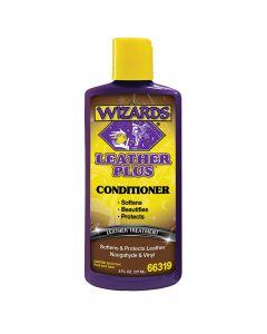 Leather Plus Conditioner - 8 oz Bottle