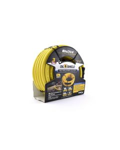 BluBird Oil Shield 3/8 in. x 50 ft. Air Hose.