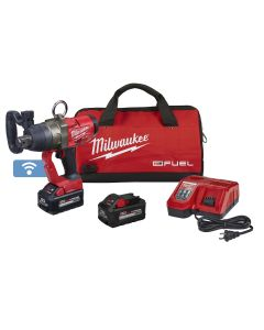 "M18 FUEL 1"" HIGH TORQUE IMPACT WRENCH KIT"