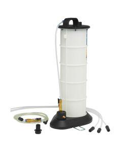 Fluid Extractor Pneumatic 8.8L