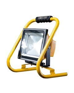 THE BEAST - Rechargeable LED Floodlight with Dimme