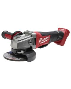 M18 FUEL 5 in. Grinder with Paddle Switch (Bare Tool)