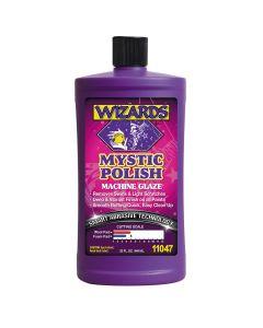 Mystic Polish Machine Glaze