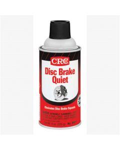 Disc Brake Quiet, 9 oz Can, 12 per Pack