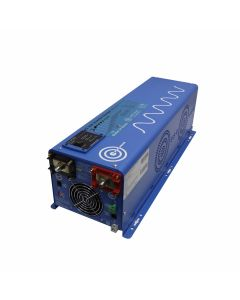4000WT Inverter Charger 12 VDC To 120/240 VAC