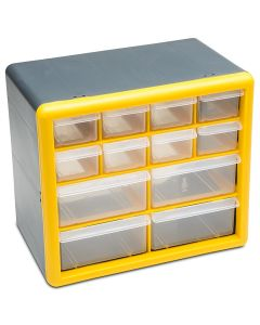 Titan 12-Drawer Multi-Purpose Organizer